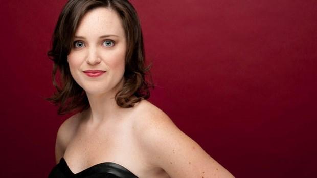 jacqueline woodley finaliste du tremplin 2014