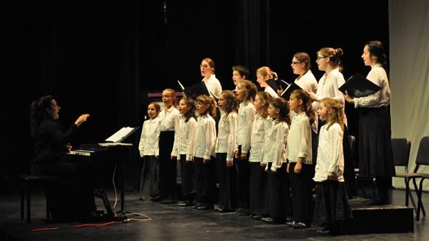 La chorale les voix d 39 elles recherche de nouveaux membres l 39 cho de laval - Chorale coup de coeur laval ...