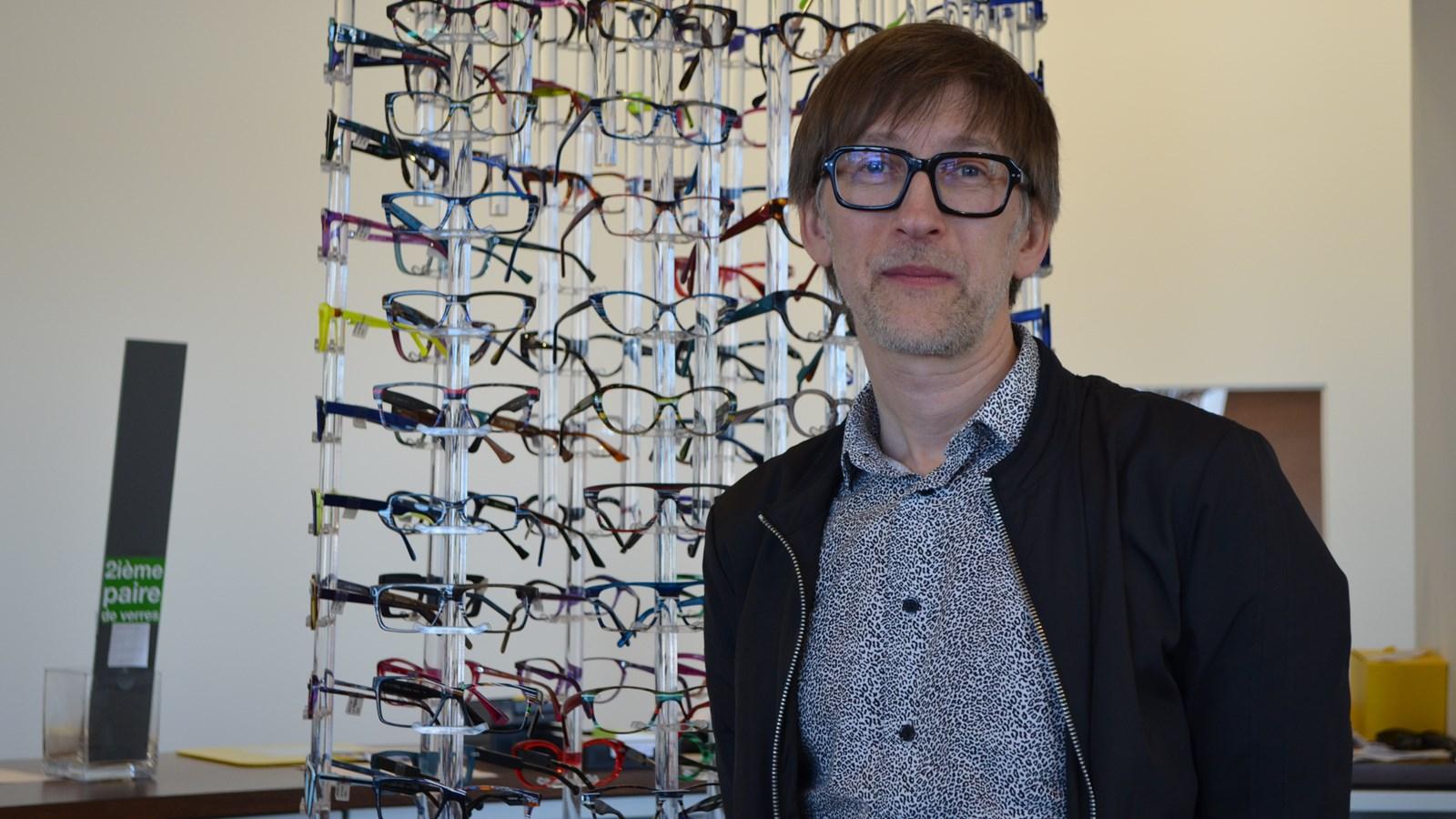 Un opticien de Fabreville se fait voler 140 paires de lunettes - L'Écho de Laval