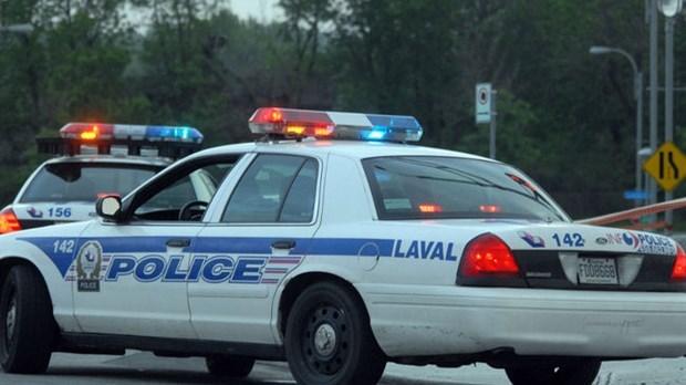 MISE-À-JOUR: Noyade dans Fabreville - L'Écho de Laval