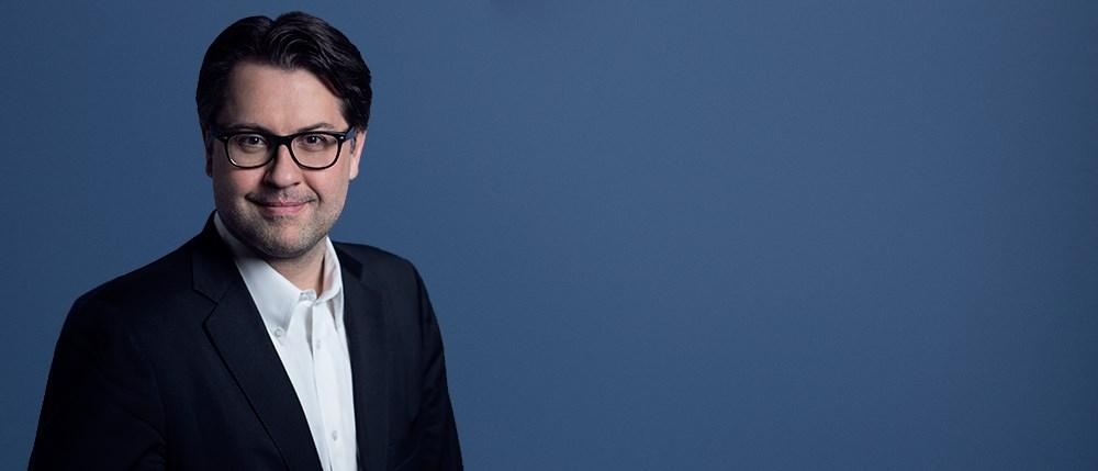 Modernisation De La Lqe Le Ministre David Heurtel