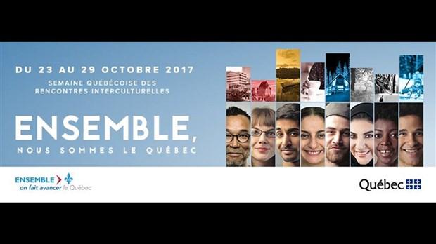 Semaine des rencontres interculturelles 2018
