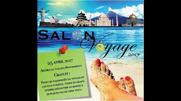 Salon voyage 2017 votre prochaine destination avant les for Salon voyage