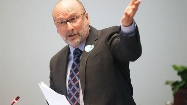 Laval: un fonds avec l'argent récupéré de la corruption
