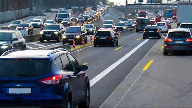 comment diminuer la congestion routi u00e8re selon caa