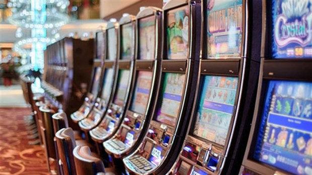 Le Gambling digitalisé domine l'Internet Canadien